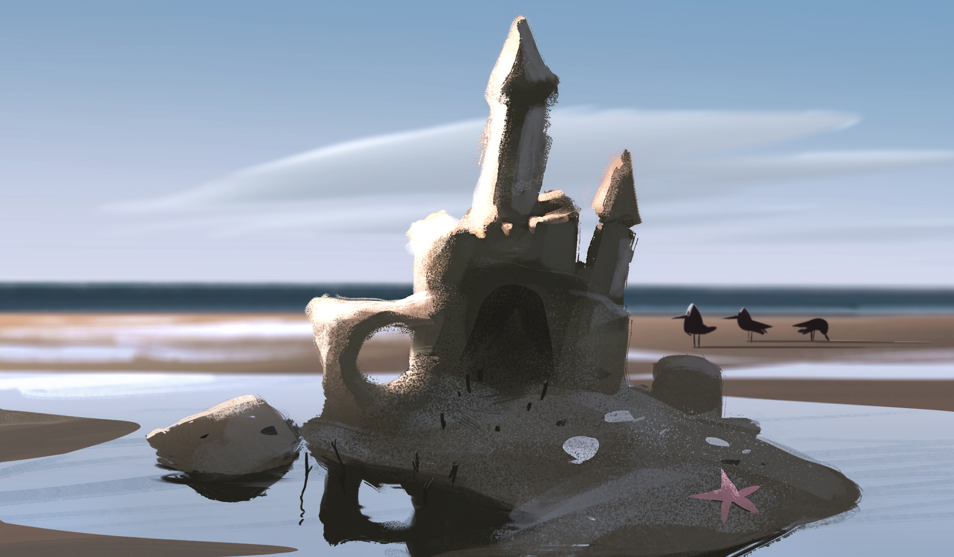 island-castle